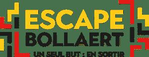 logo escape Bollaert - escape game nord pas de calais